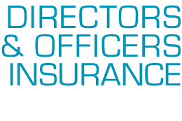 Directors & Officers Insurance (D&O)