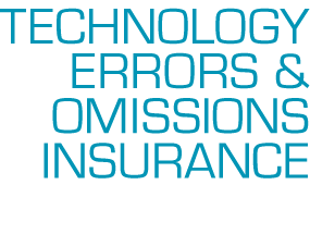 Technology Errors & Omissions Insurance (BOP)